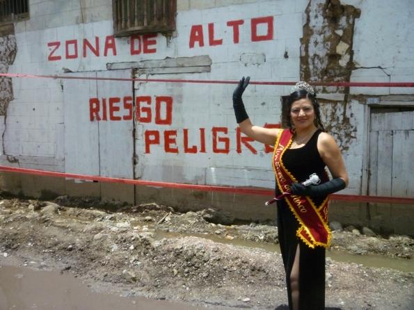 Calle Marqués 2011
