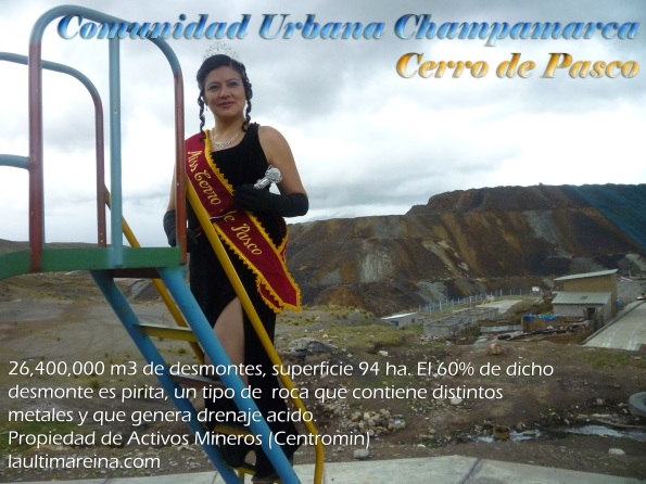 Comunidad Urbana de Champamarca