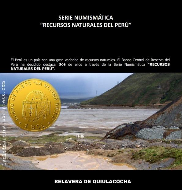 Relavera Quulacocha (antes laguna)